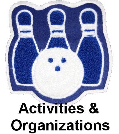activitiesorganizations